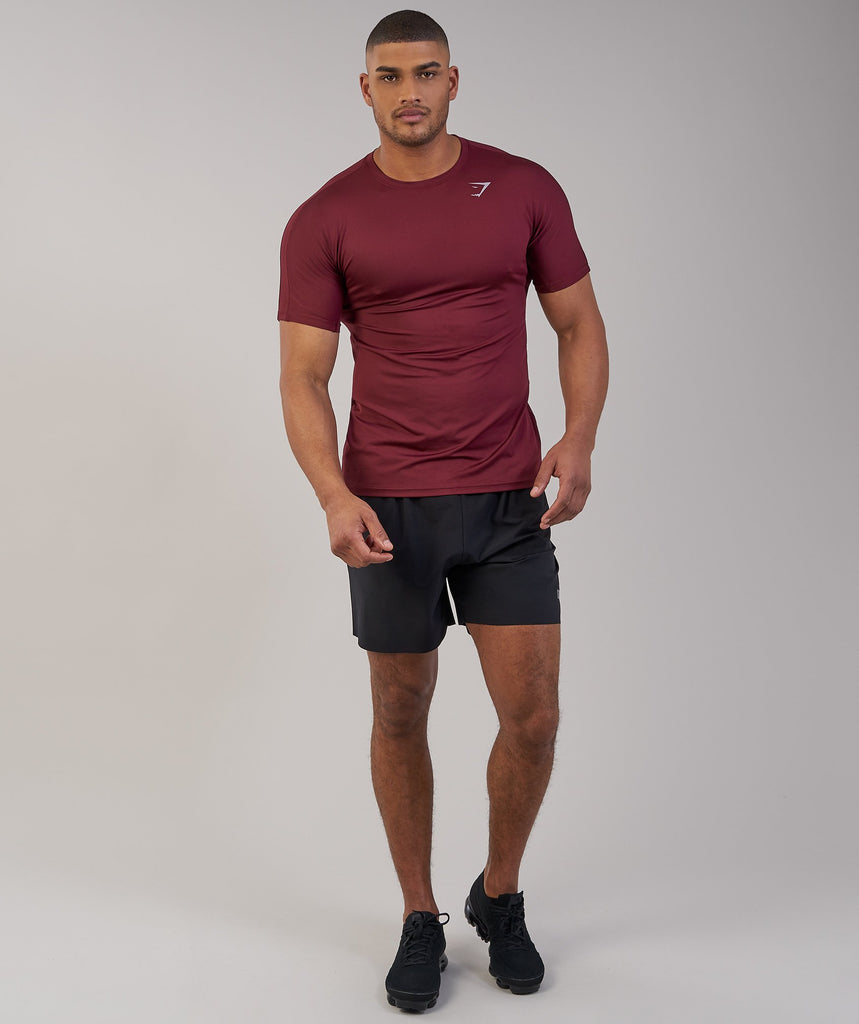 Gymshark Primary T-Shirt - Port 1