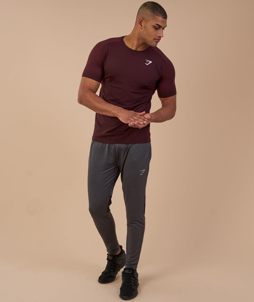 Gymshark Ghost T-Shirt - Port Marl  1