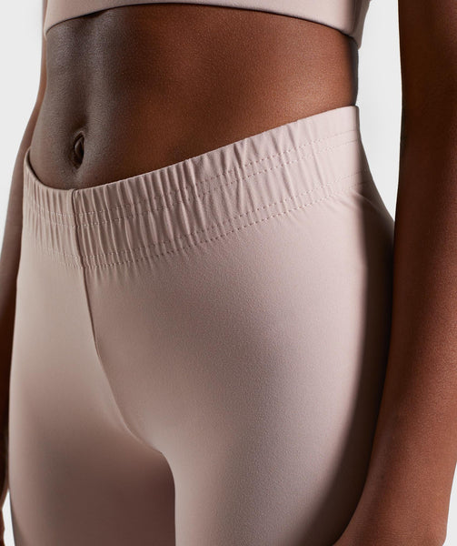 Gymshark Core Leggings - Taupe 4