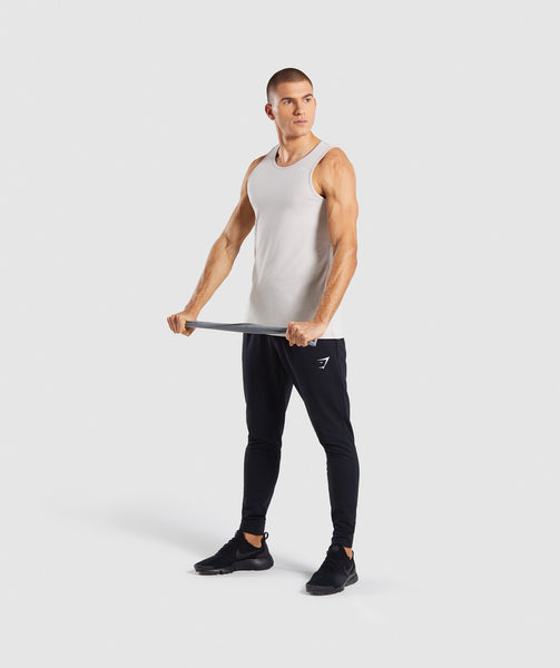 Gymshark Critical Tank - Grey 3