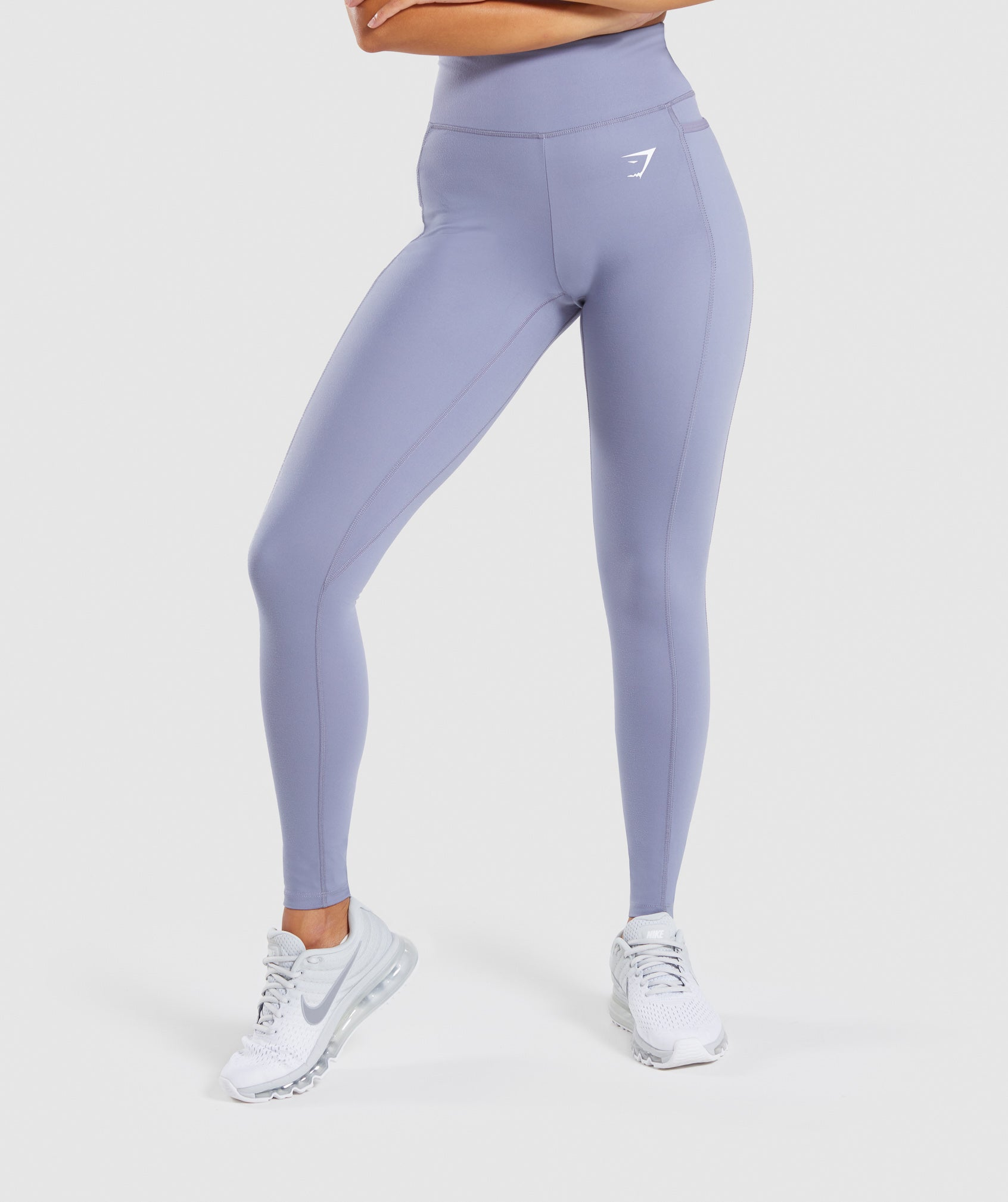 f108f28c658c3 Gymshark Dreamy Leggings 2.0 - Black | Gymshark