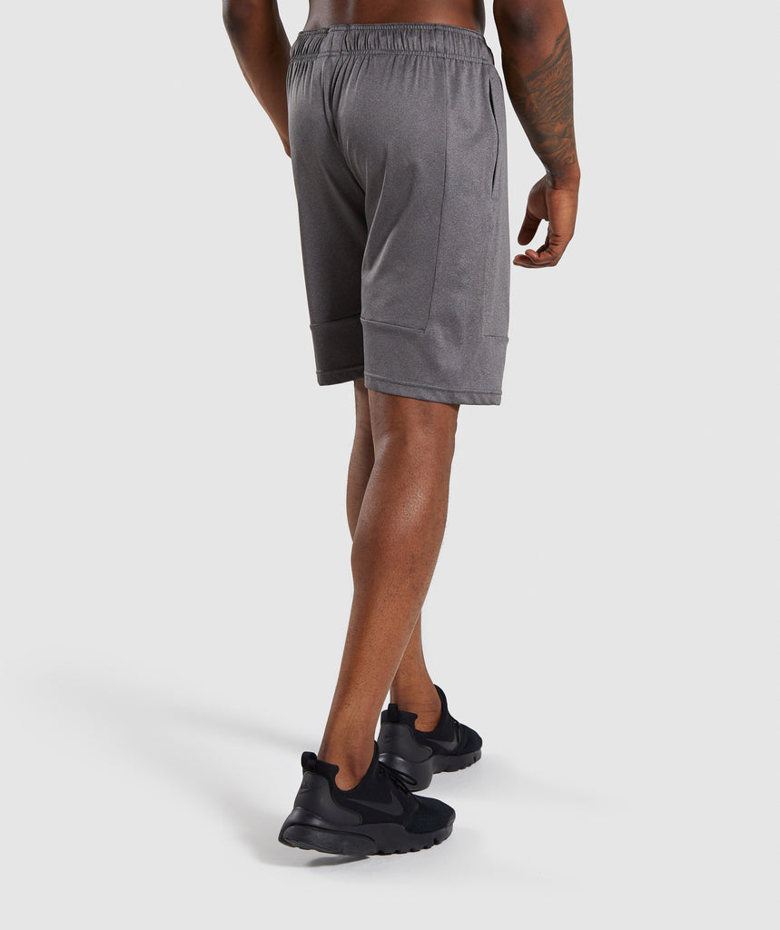 Gymshark Element Shorts - Grey 2
