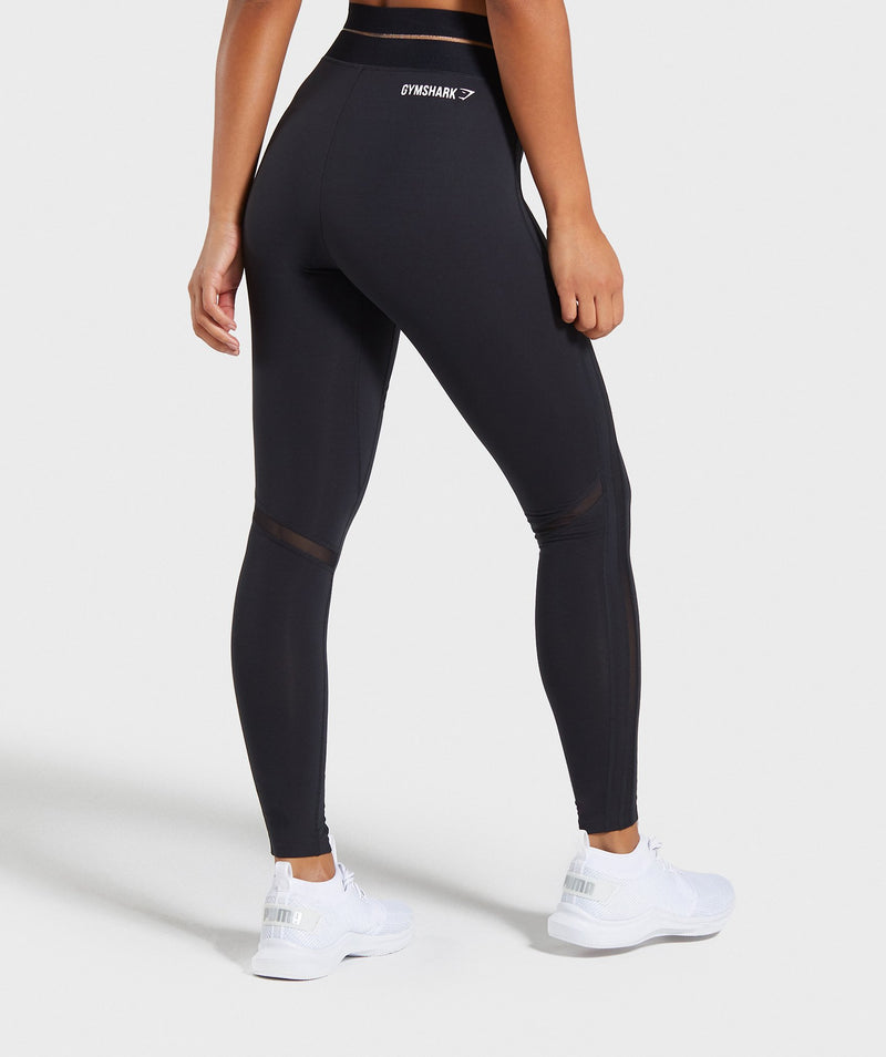 9f0d286ab0 Gymshark Embody Leggings - Black Gymshark Embody Leggings - Black