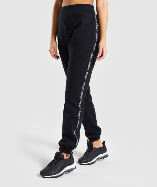 Gymshark Everyday Jogger - Black 4