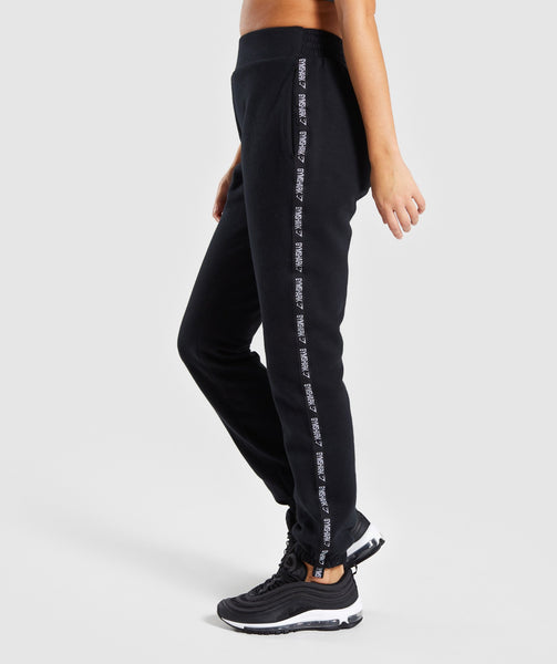 Gymshark Everyday Jogger - Black 2