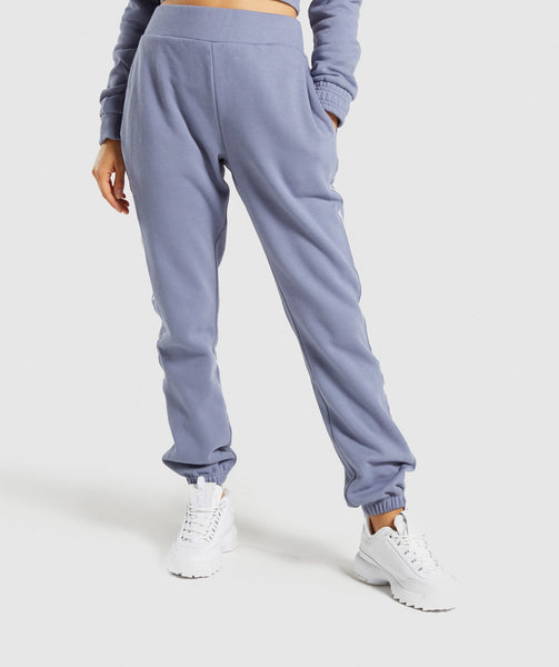 Gymshark Everyday Jogger - Steel Blue 4
