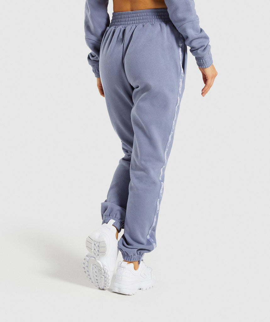 Gymshark Everyday Jogger - Steel Blue 5