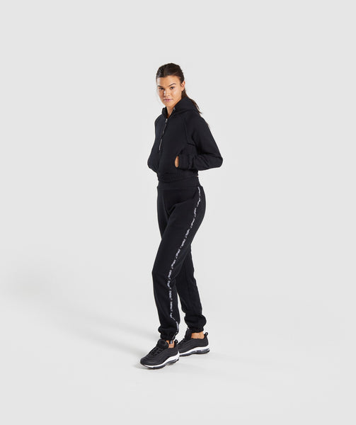 Gymshark Everyday Pullover - Black 3