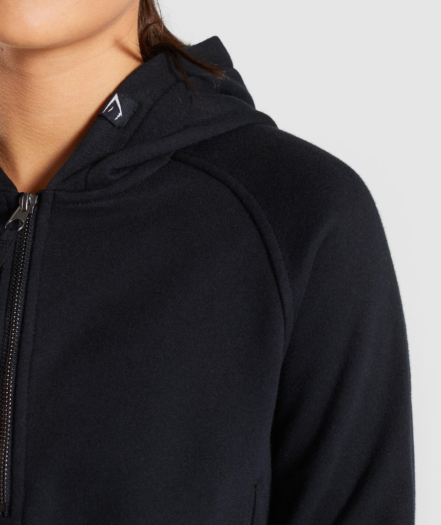 Gymshark Everyday Pullover - Black 5