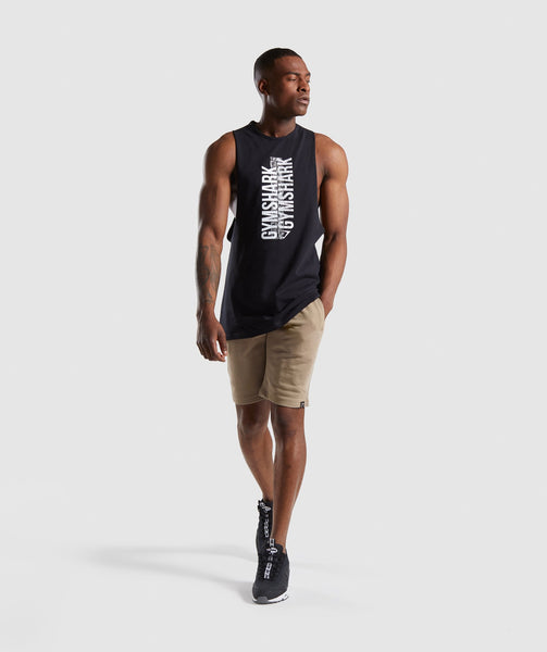 Gymshark Ascend Tank - Black 3