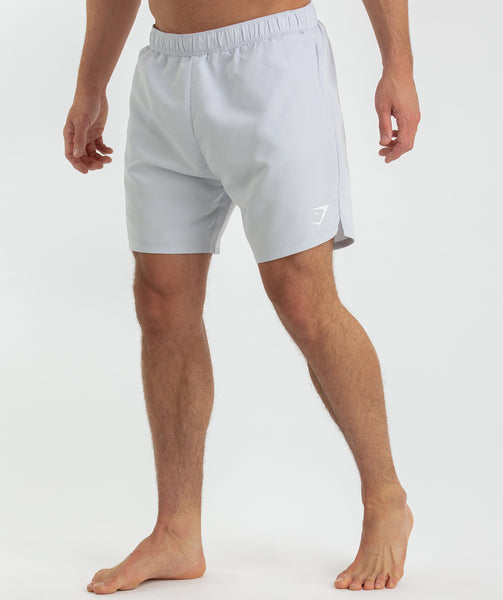 Gymshark Atlantic Swim Shorts - Clear Water 3
