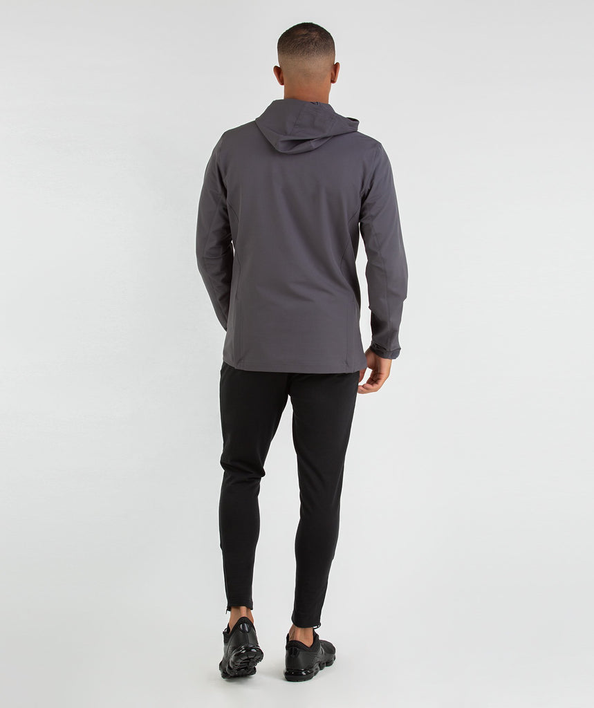 Gymshark Stealth Pullover - Charcoal 6