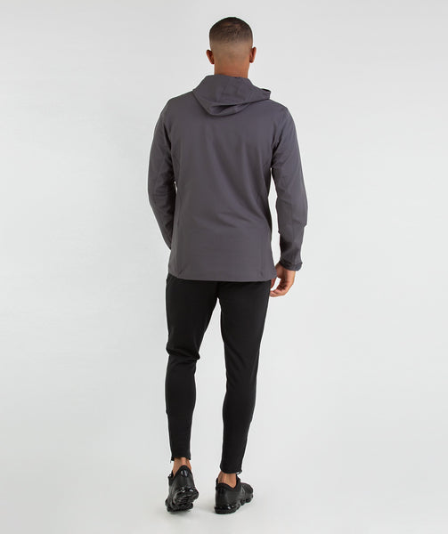 Gymshark Stealth Pullover - Charcoal 4