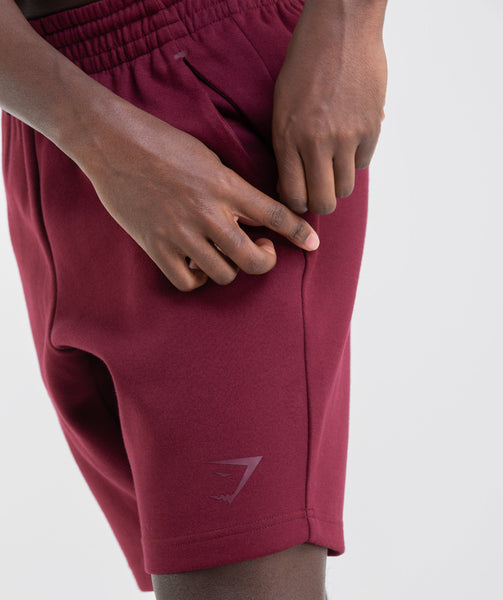 Gymshark Ozone Shorts - Port 3