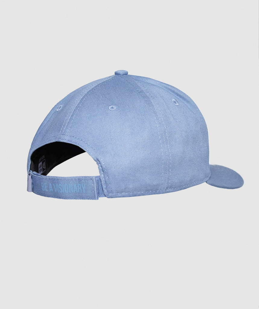 Gymshark New Era Gymshark 9FIFTY - Blue 2