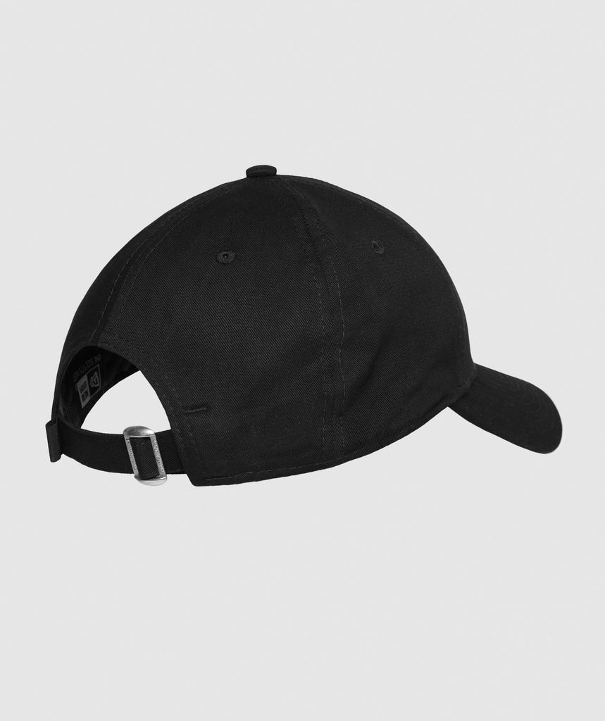 Gymshark New Era 9FORTY Adjustable - Black 2