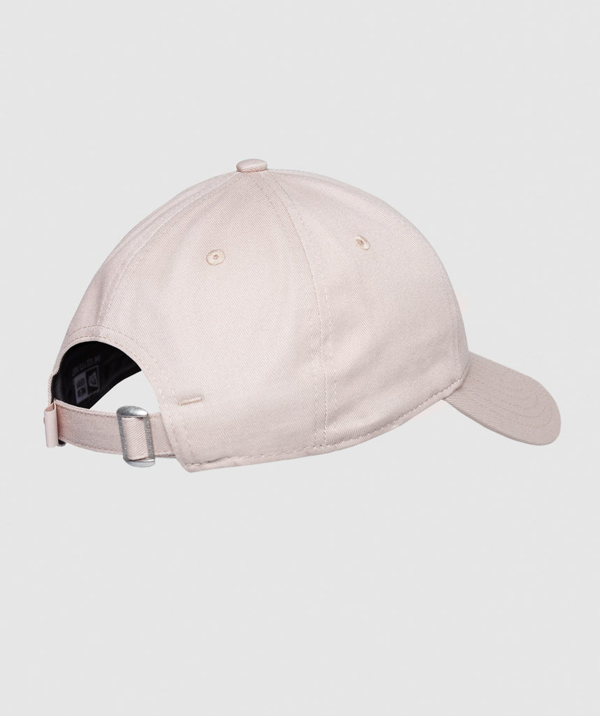 Gymshark New Era 9FORTY Adjustable - Nude 2