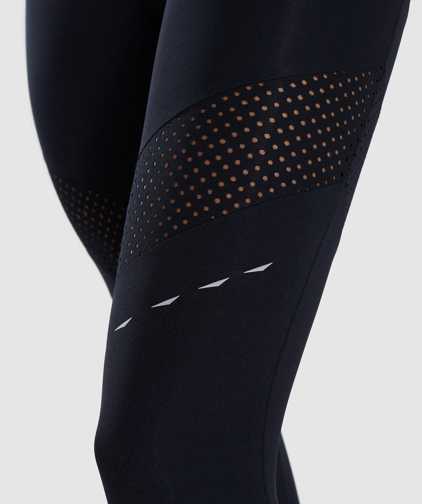 Gymshark Pro Perform Leggings - Black 5