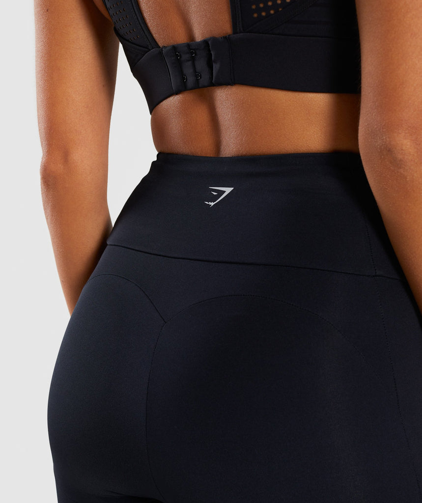 Gymshark Pro Perform Leggings - Black 6