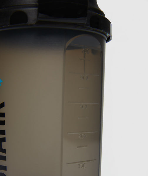 Gymshark Shaker Bottle - Black 3
