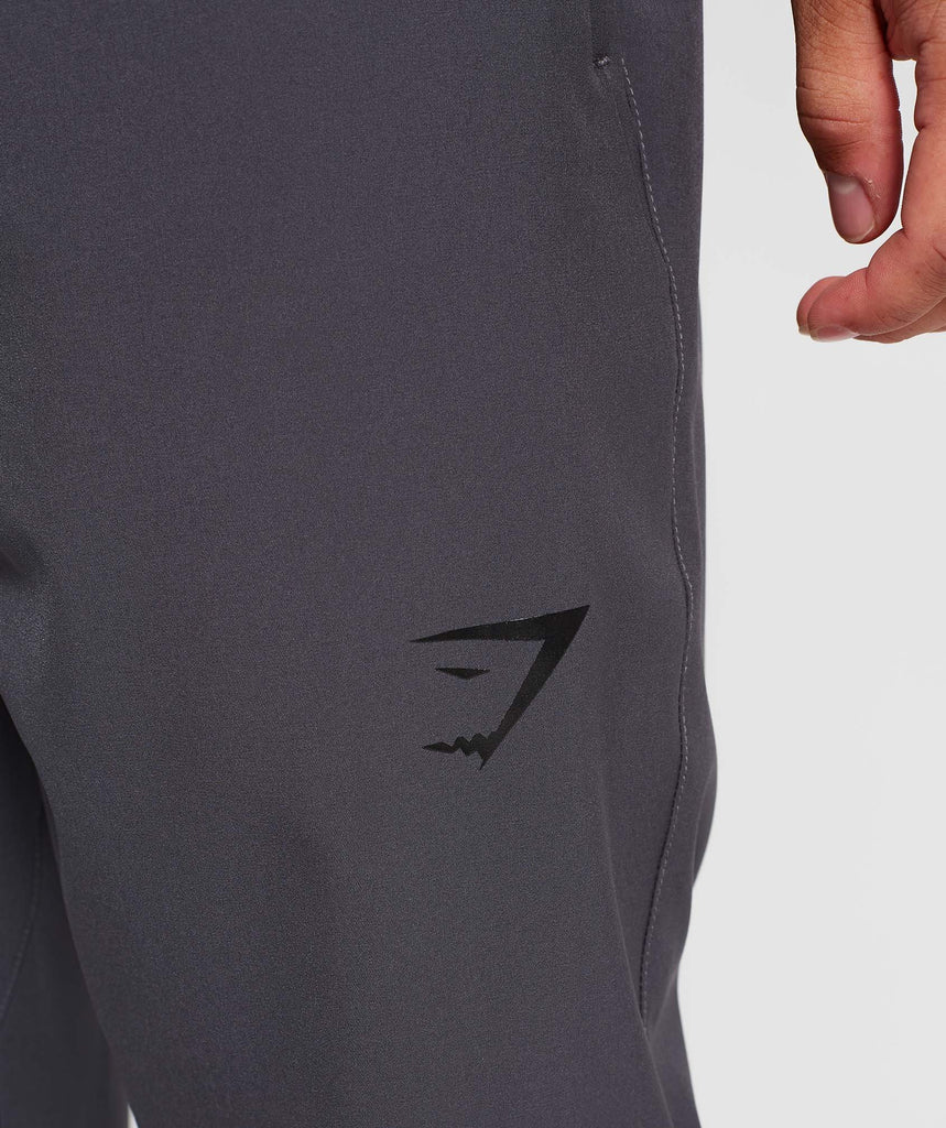 Gymshark Strike Bottoms - Charcoal 6