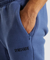 Gymshark Urban Bottoms - Oxford Blue 11