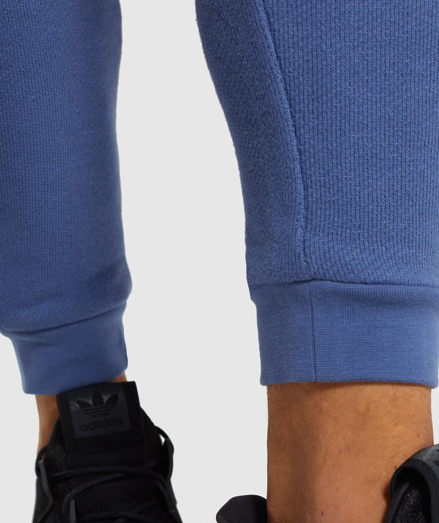Gymshark Urban Bottoms - Oxford Blue 6
