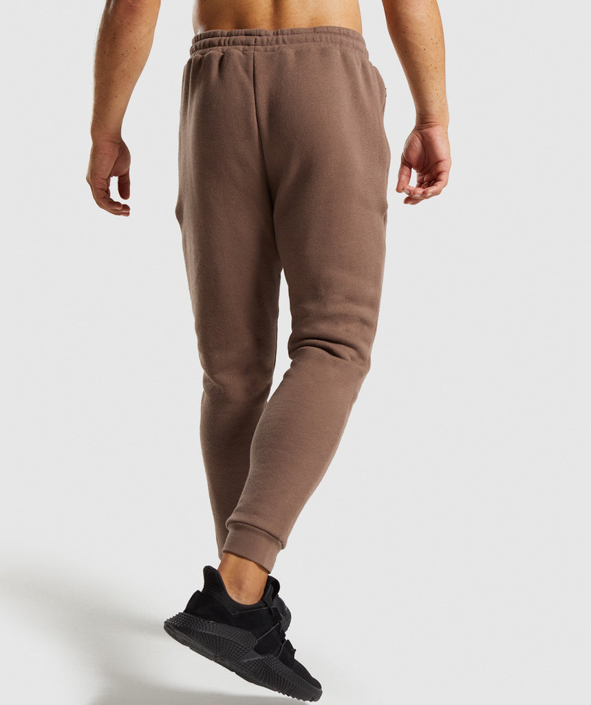 Gymshark Urban Bottoms - Walnut 2