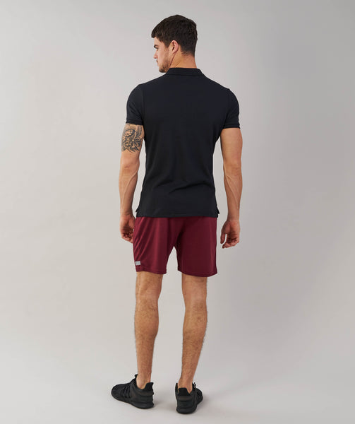 Gymshark Free Flow Shorts - Port 1