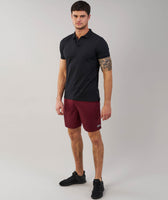 Gymshark Free Flow Shorts - Port 7