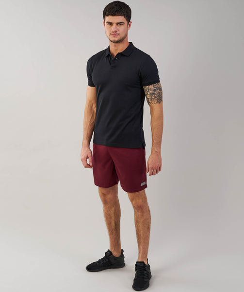 Gymshark Free Flow Shorts - Port 4