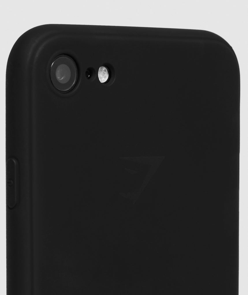 Gymshark iPhone 7 Case - Black 2