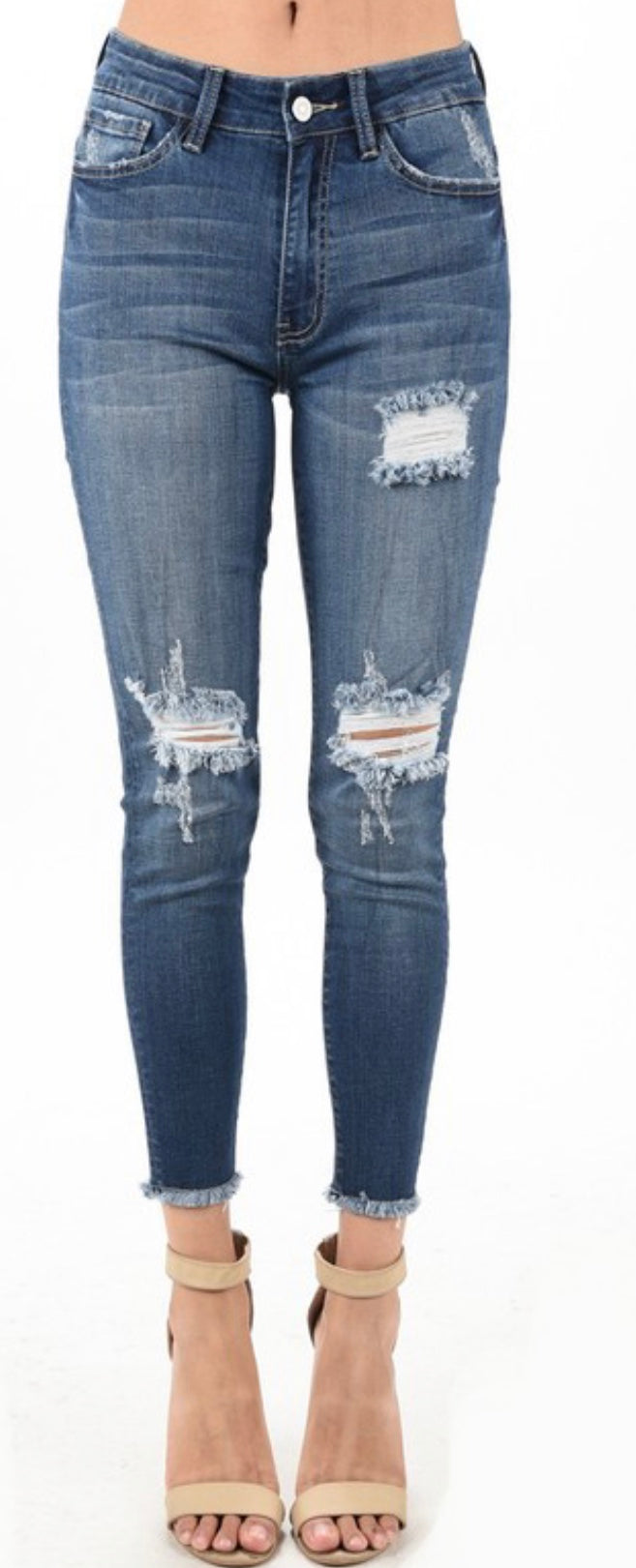 Nature Denim Jeans
