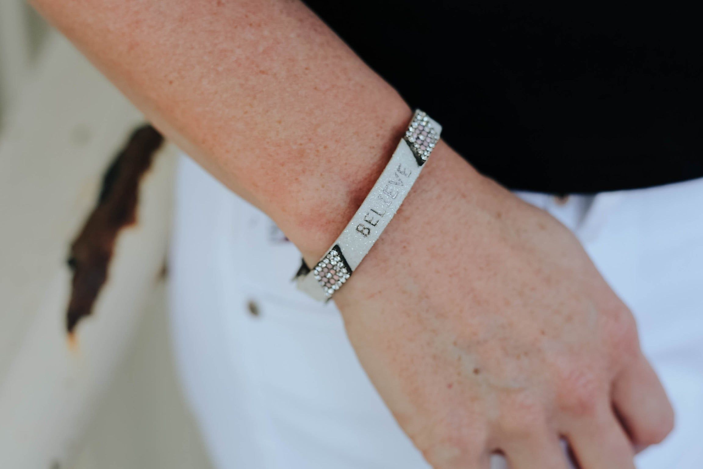 Starlite Good Works Bracelets
