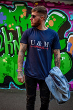 Load image into Gallery viewer, U&M Apparel Est 2019 T-shirt AW19 - U&M