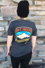 Load image into Gallery viewer, MHBC Logo T-Shirt - Gray