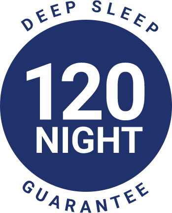 deep sleep badge