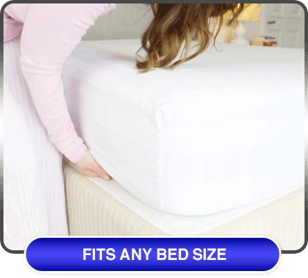 Fit any bed size