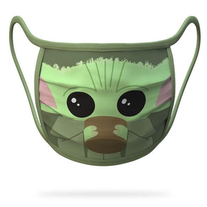Disney Star Wars - The Child Cloth Face Mask