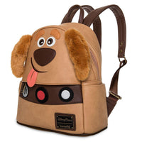 Disney Dug from UP Mini Backpack Loungefly Purse