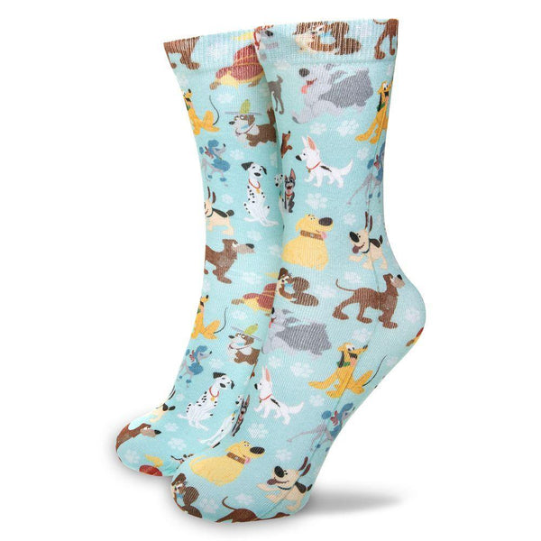 Disney Dogs Socks for Adults