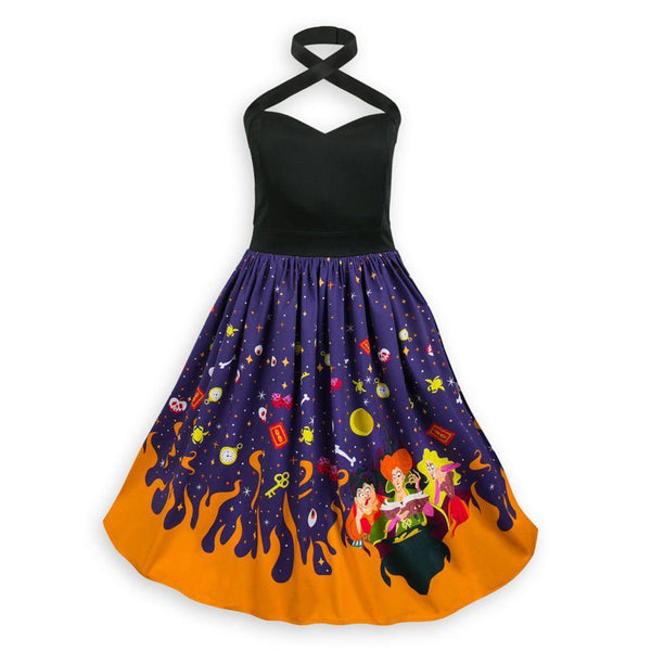 Disney Dress Shop Hocus Pocus Dress for Women