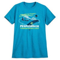 Disney PeopleMover T-Shirt for Adults