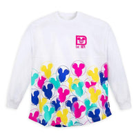Mickey Mouse Balloon Spirit Jersey for Adults – Walt Disney World