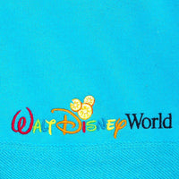 Walt Disney World Mickey Mouse Lemon Icon Shorts for Women