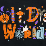 Walt Disney World Halloween Snack Candy Spirit Jersey for Adults - Pixiedust Shopper