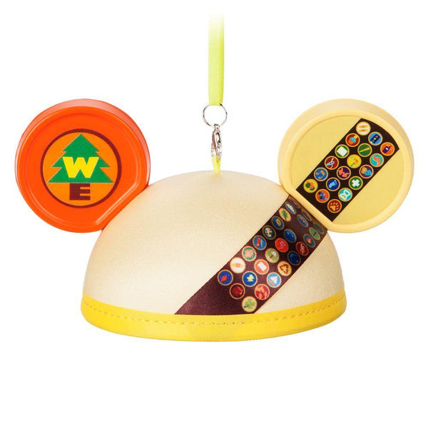 Disney UP Russell Ear Hat Ornament
