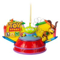 Disney Toy Story Land Ear Hat Ornament