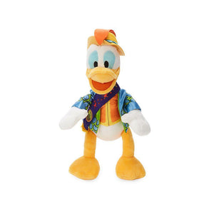 Disney Donald Duck Dino Bash Plush – 13'' Animal Kingdom Exclusive
