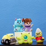 Disney Parks Wishables Mystery Plush – Monsters, Inc. Mike & Sulley to the Rescue Series